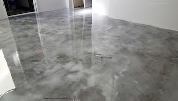 Favorit Epoxy & 3D Boden - Walter Designwelt VU25