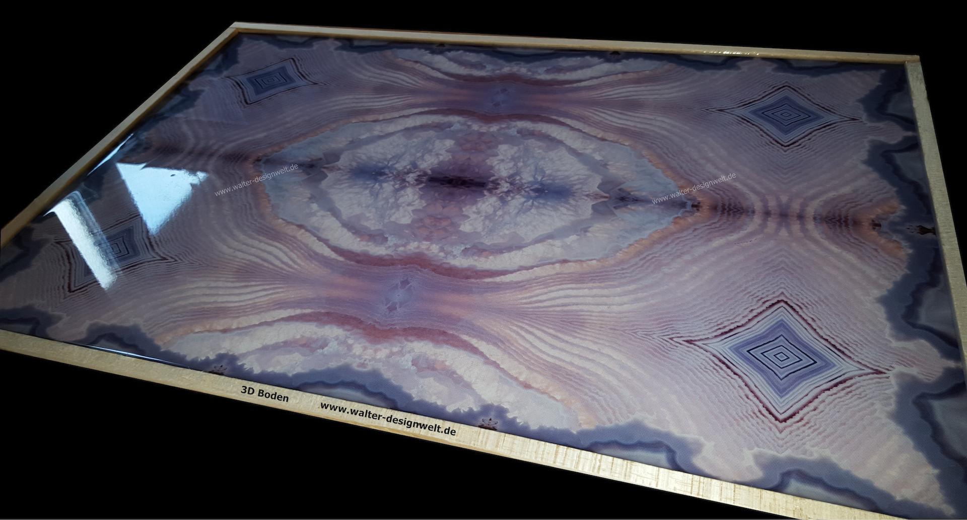 Motiv Fußboden 3d ~ Epoxy d boden walter designwelt